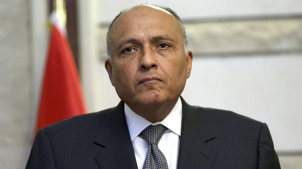 Photo of Egypt supports internal political solutions in Libya: FM Shoukry