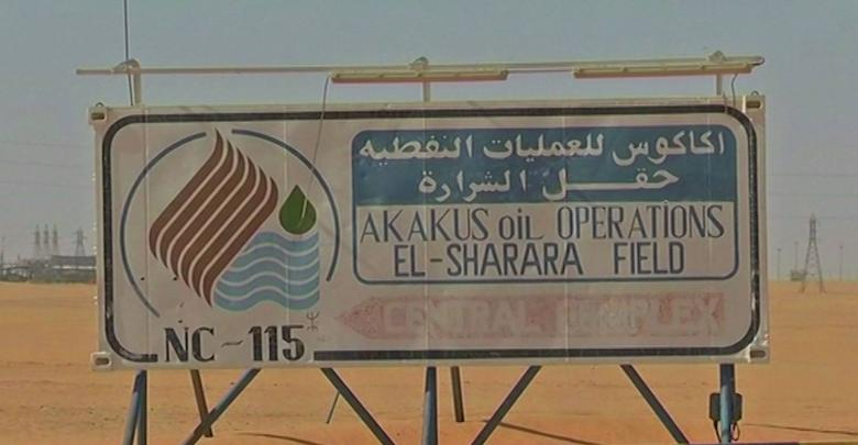 Photo of Conditioning units stolen from Sharara oil field, exposing 'security failure'