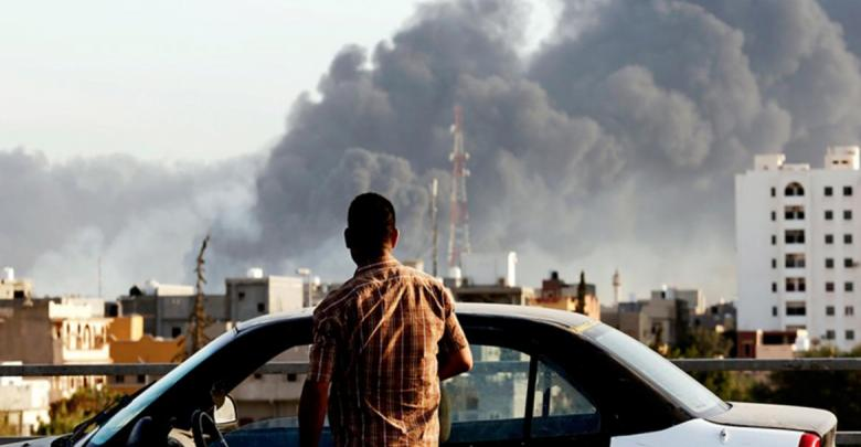 Photo of 120 killed,600 wounded in Libya escalation: WHO