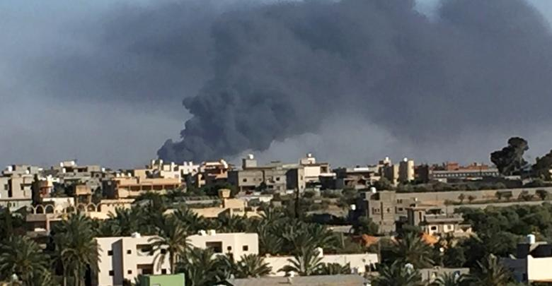 Photo of 607 killed, 3k wounded since beginning of Libyan crisis: WHO