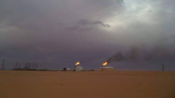 Photo of Fezzan Anger Movement threatens to close Sharara oilfield