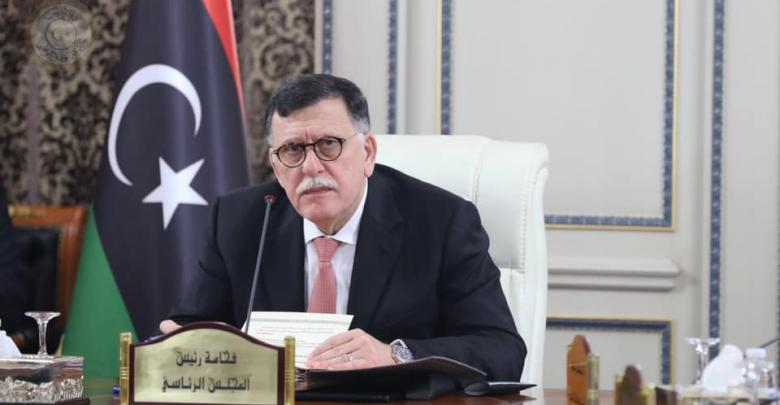 Photo of PC condemns shelling Libya's western region airports