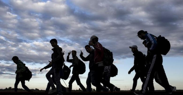 Photo of 200 immigrants are in search for a refuge in Tripoli