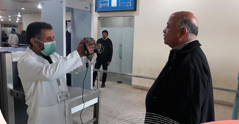Photo of No Coronavirus cased registered in Libya