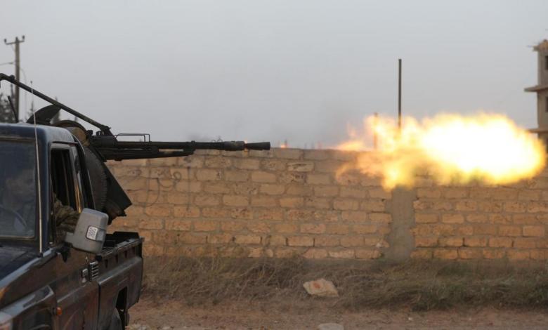Photo of EU calls for humanitarian truce in Libya