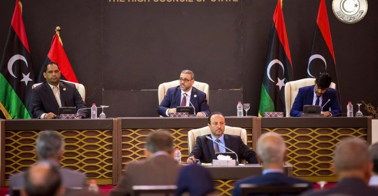 Photo of Libya's High Council of State points fingers at EU's Operation IRINI