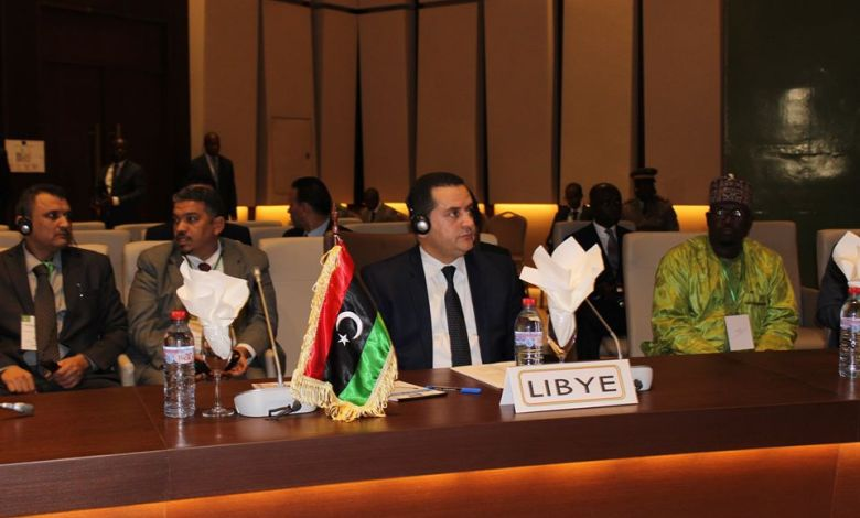 Photo of Foreign Ministry: Turkey is violating UN arms embargo and supporting terrorists in Libya