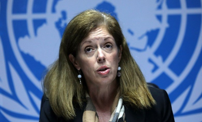 Photo of Williams: Libya has truned to testing ground for all kinds of weapons