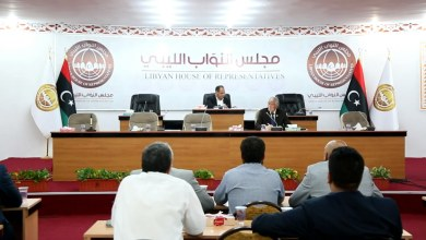 Photo of HoR Follow-up Committee condemns empowerment of new management of Brega company in Benghazi
