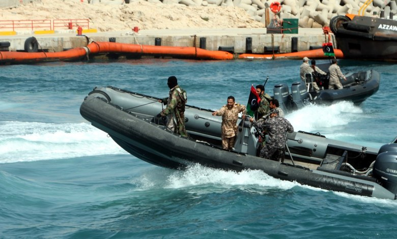 Photo of Corruption case disturbs Libyan and Italian Navy Forces
