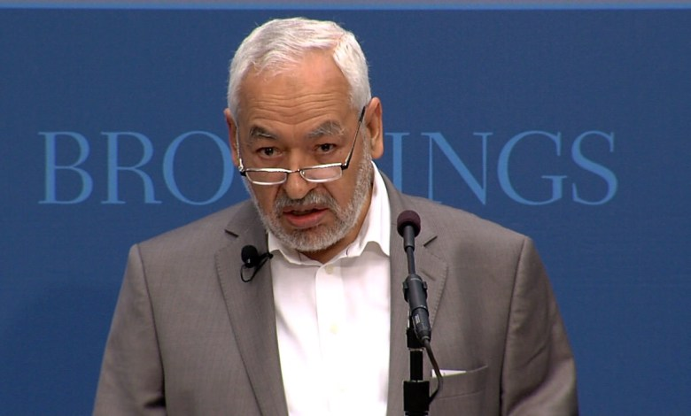 Photo of Ghannouchi to br probed for his dubious movements in Libya