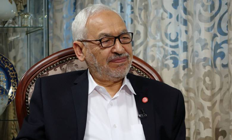 Photo of Ghannouchi's congratulations to Al-Sarraj stirs controversy about Muslim Brotherhood's role in Libya