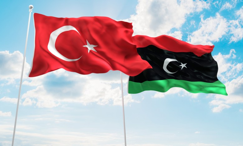 Photo of International confusion opens doors for Turkish expansion in Libya