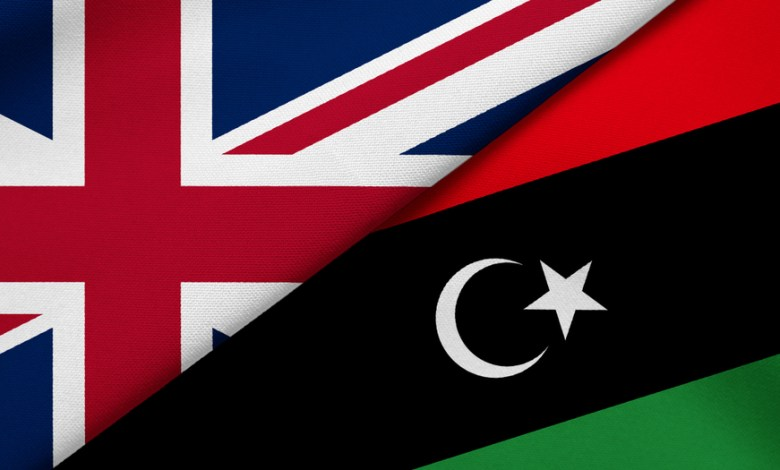 Photo of UK: Militarization of Libyan oil sector is unacceptable