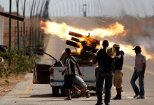 Photo of Political and military stalemates sweep through Libya