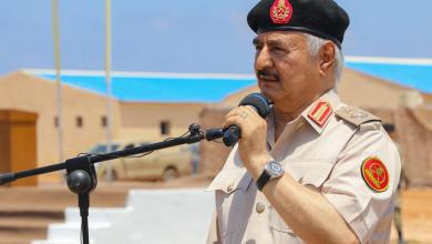Photo of Military indications of Field Marshal Haftar's latest moves