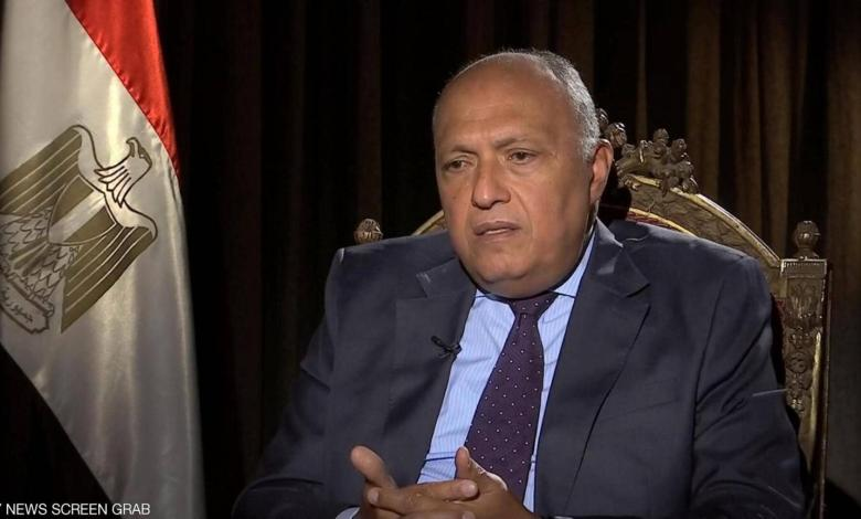 Photo of Egypt explains its stance on Libya to the UN