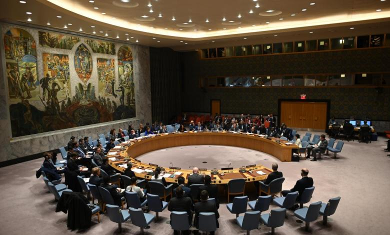 Photo of Security Council extends mandate of UN Support Mission in Libya
