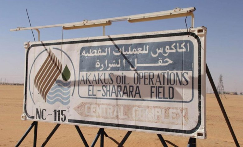 Photo of NOC lifts force majeure on Libya's largest oil field: Sharara
