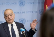 Photo of Salame proposes solutions to Libya's complicated crisis
