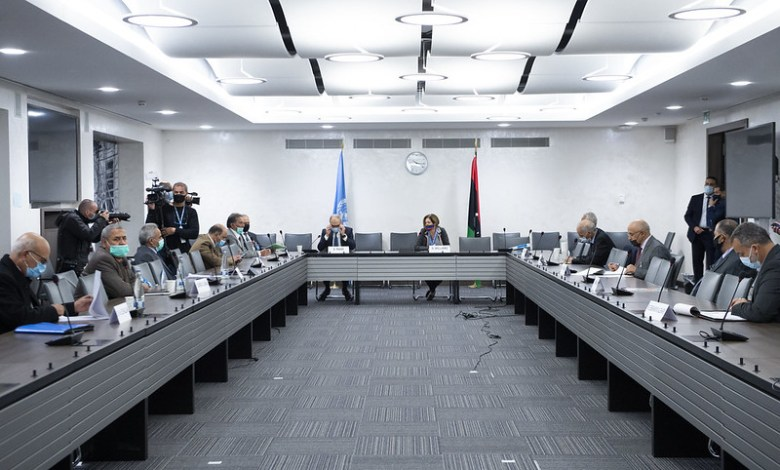 Photo of 5+5 Military Commission meets in Libya soon for the first time