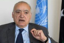 Photo of Salame: Libyans had their say: Now international community must act