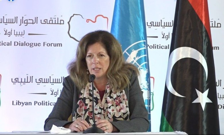 Photo of Williams: Preliminary agreement on roadmap to end Libya's crisis