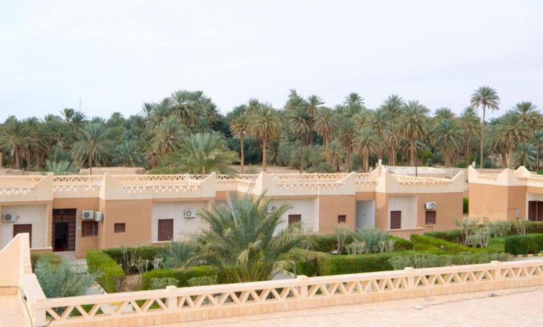 Photo of Ghadames has turned into a destination for political counting