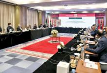 Photo of Bouznika dialogue approves practical mechanism for Libya's sovereign positions