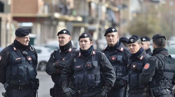 Photo of Source to 218News: Four people, including Libyan, arrested in Italy