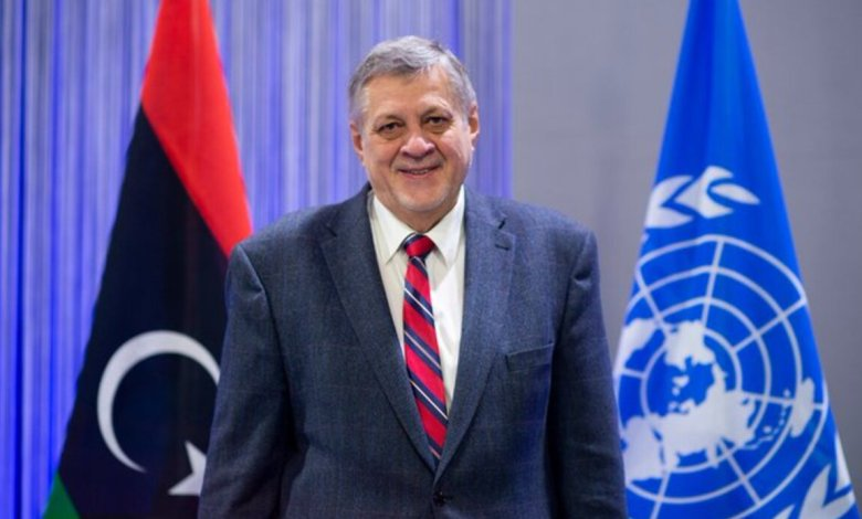 Photo of Kubis concludes formal visit to UAE after discussing Libya's developments