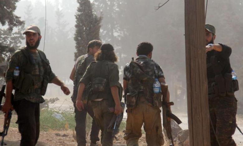 Photo of Turkey prepares to close Syrian mercenaries' file in Libya after Ramadan