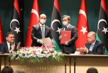 Photo of Libya and Turkey sign several agreements in different cooperation areas