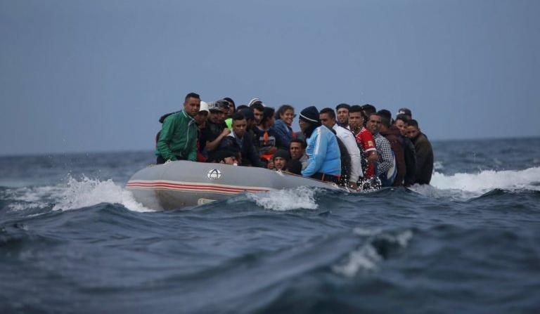 Photo of Italy prevents Libyan boat from intercepting fishing boats in international waters