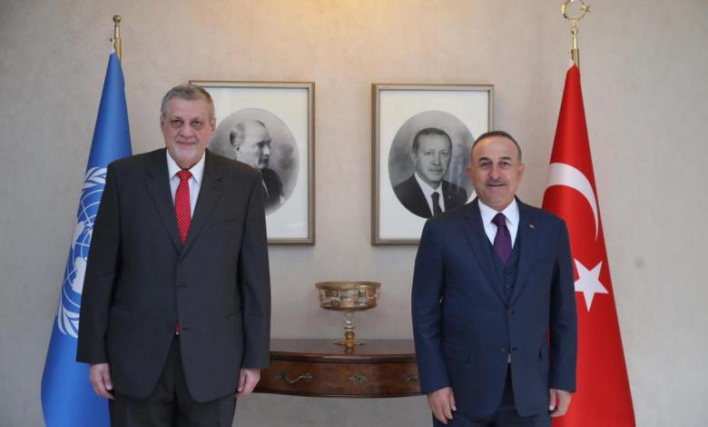 Photo of UN, Turkey see eye to eye on importance of Libyan elections