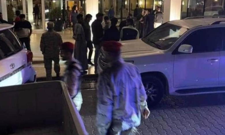 Photo of Military incitement against Presidential Council, Foreign Minister, amid calls for moving HQ to Sirte