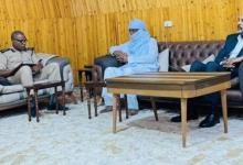 Photo of Al-Koni: It's time to help out Fezzan people against successive governments' cruelty