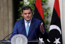 Photo of Dbeibah: We went to Berlin bearing hopes of all Libyans