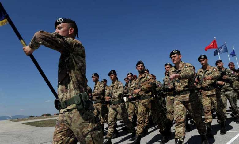 Photo of Italian General Staff denies increasing number of soldiers in Libya