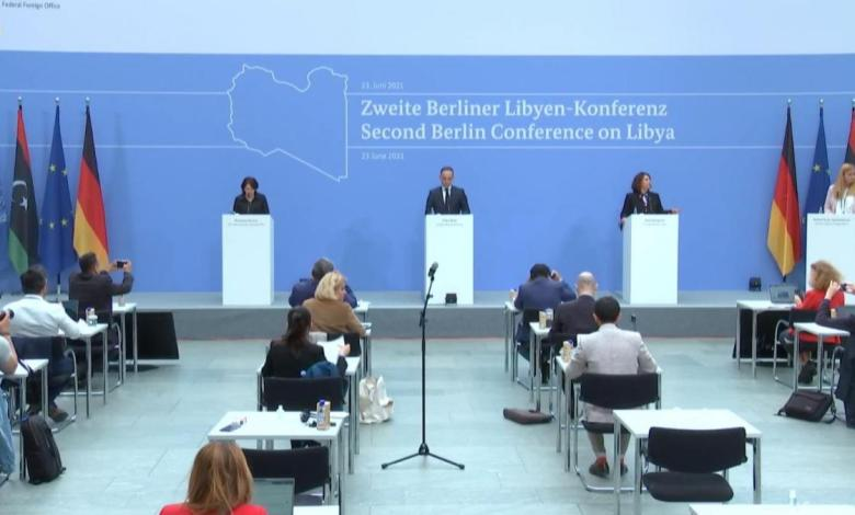 Photo of Libya, UN, Germany agree on need to hold elections and remove mercenaries