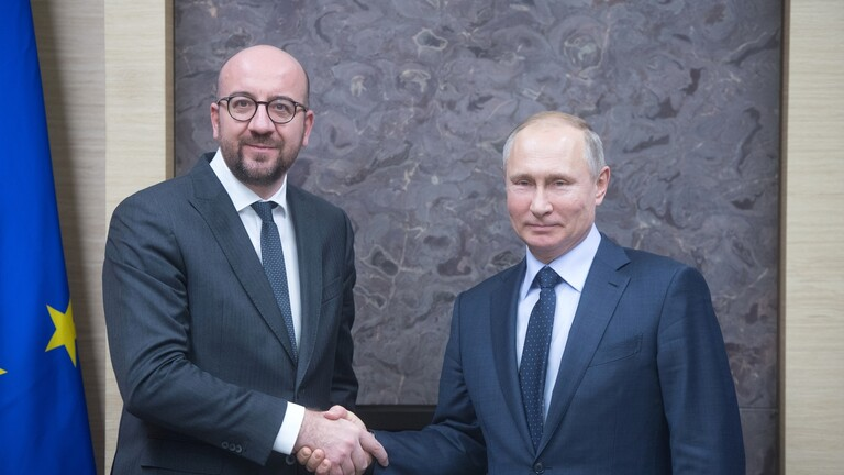 Photo of Russia, EU agree on support for Libya's Government of National Unity