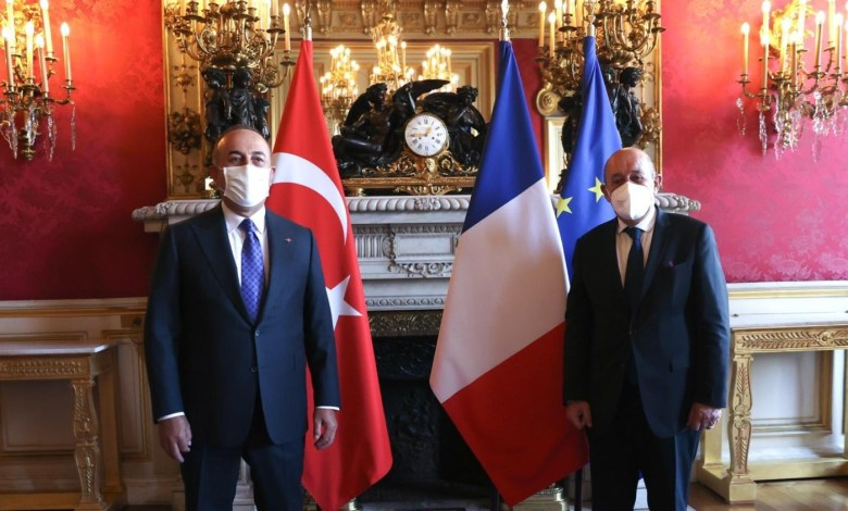 Photo of Will Libya benefit from Turkey-France boosted relations
