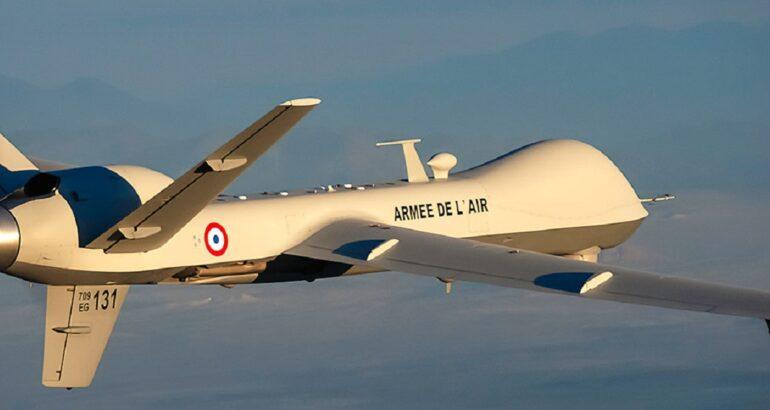 Photo of France provides EU's Operation IRINI with advanced reconnaissance aircraft