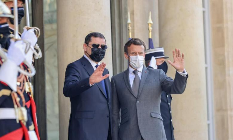 """Photo of How does France look at Libya? """"Stability and Money"""""""