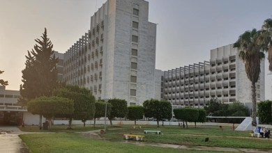Photo of Tripoli hospitals suspend work as doctors stage a strike