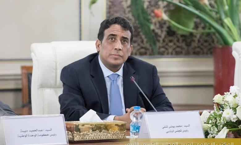 Photo of Menfi to Saied: Libya ready to provide assistance to Tunisia to combat Coronavirus