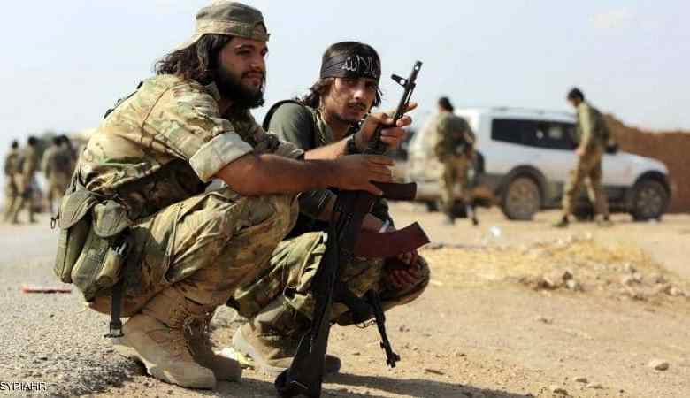 Photo of Turkey replaces old mercenaries with newcomers in Libya