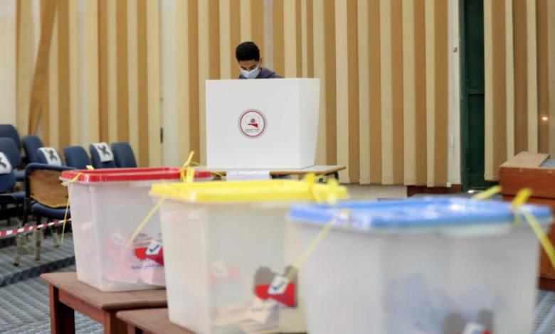 Photo of US proposes holding Libyan elections in two stages
