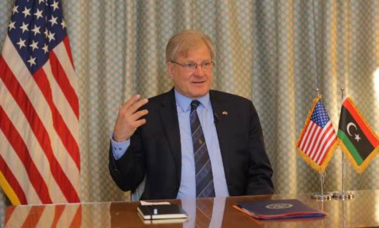 Photo of US efforts to urge Turkey to support Libyan elections