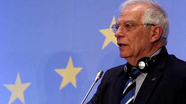 Photo of Borrell to visit Libya, Tunisia and Iraq next September